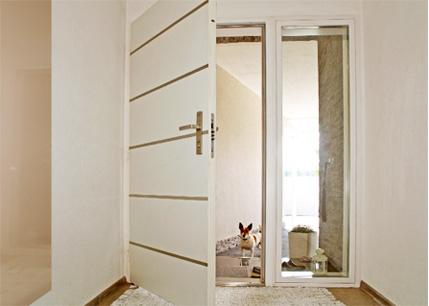 8daed00451 Jednokrídlové dvere  Dvojkrídlové dvere  Dvere so svetlíkom