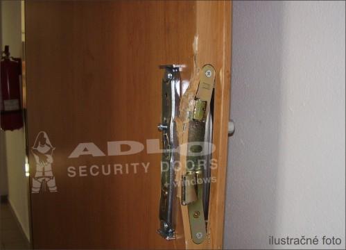 8c92abe565 V Banskej Bystrici sa zlodej vlámal do CO krytu - ADLO