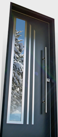 ae07cdfdff Exteriérové Termo dvere - ADLO